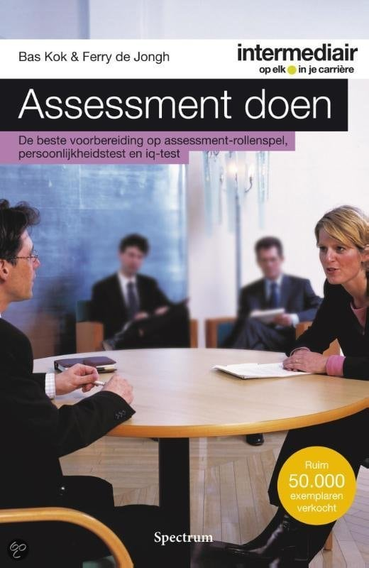 beste-assessment-boek assessment doen